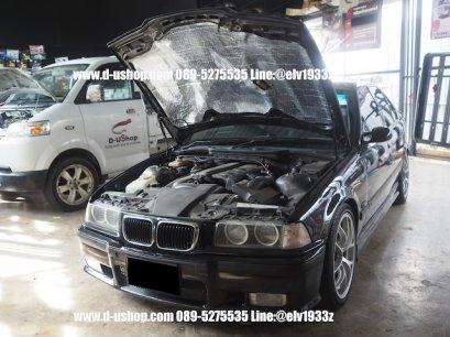แผ่นฉนวนกันความร้อนสำหรับ BMW E36