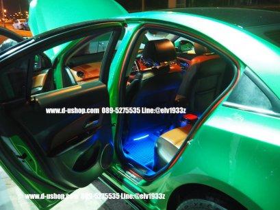 ยางกันเสียงขอบประตูกันลมเกาหลีสี  Chevrolet Cruze