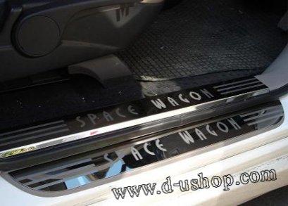 ชายบันได Mitsubishi Space-Wagon#2