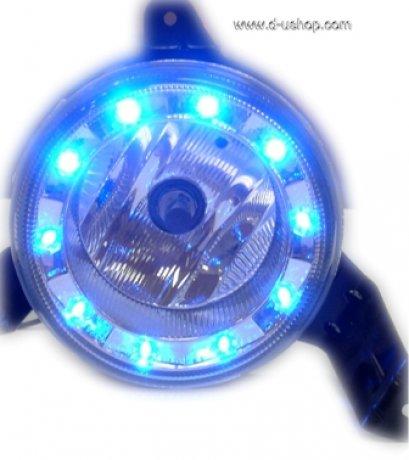 ไฟสปอร์ทไลท์ Projector LED D-Max 07