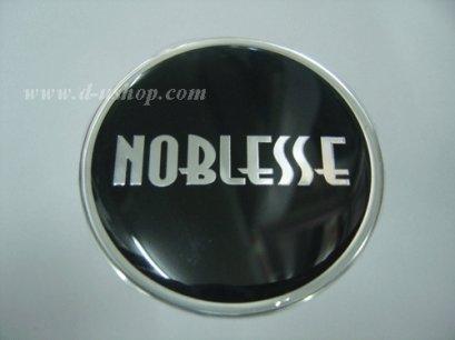 โลโก้ NOBLESS สำหรับรถทุกรุ่น
