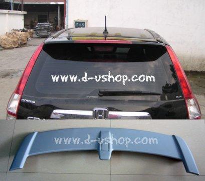 สปอยเลอร์หลัง ทรงศูนย์ Honda CRV 2007-2011