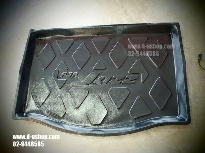 ถาดรองสัมภาระท้ายรถ Honda Jazz 2011 FTP