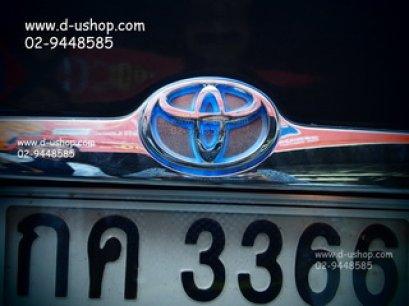 โลโก้ท้ายแบบมีไฟสำหรับ Toyota Altis
