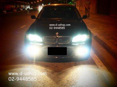 บริการติดตั้งไฟซีนอน สำหรับ BMW E46 และรถยุโรปทุกรุ่น