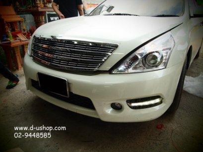 กระจังหน้า VIP Nissan Teana New 2012