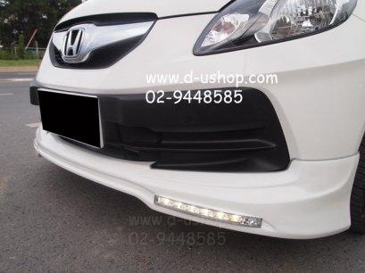ชุดไฟ Daylight Runninig Time LED รุ่น Size พิเศษ Limited สำหรับรถทุกรุ่น