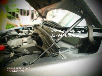 โช้คค้ำฝากระโปรงหน้า Honda CRV-2012