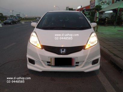 ชุดแต่งรอบคัน Honda Jazz 2011-12 ทรง Mugen V.2