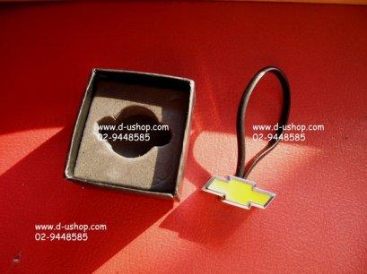 สายคล้องกุญแจรถยนต์ โลโก้ Chevrolet สำหรับรถทุกรุ่น