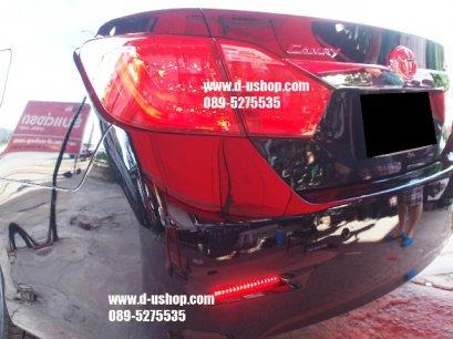 ทับทิมท้ายแดง LED Toyota Camry New 2012