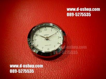 นาฬิกาคลาสสิก NAPOLEX สำหรับรถยนต์ นำเข้าญี่ปุ่น