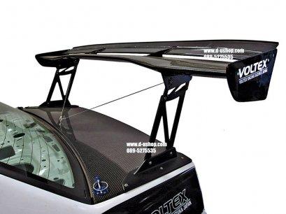 สปอยเลอร์ Voltex สำหรับ Toyota Yaris All New 2013