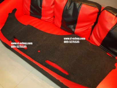 พรมปูคอนโซนหน้า Honda Civic New 2012 (FB)