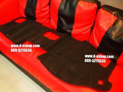 พรมปูคอนโซนหน้า Toyota Camry All New 2013