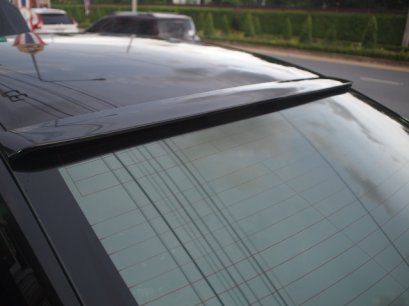 Roof Spoiler Honda Civic New 2012-2015 (FB)