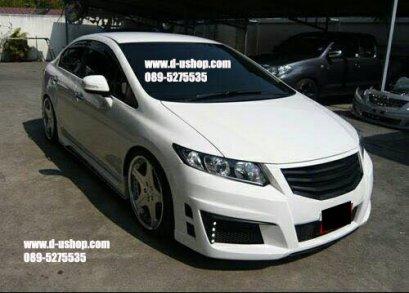 ชุดแต่งรอบคัน Honda Civic New 2012 (FB) ทรงN-vision
