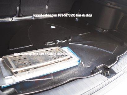 ถาดสัมภาระท้ายรถตรงรุ่น Honda CR-V G3