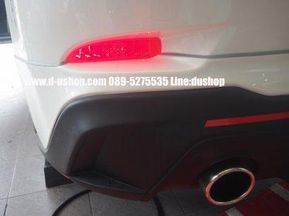 ทับทิมท้ายแดง LED ตรงรุ่น Mazda2 All New 2014