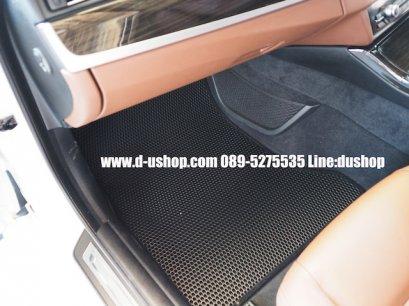 พรมปูพื้นรถยนต์ 2ชั้น EVA พรีเมี่ยมตรงรุ่นสำหรับ  Bmw 525d luxury 2016