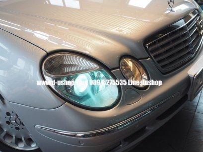 ชุดไฟซีนอนตรงรุ่นบาลาสยุโรป สำหรับ Mercedes Benz