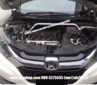 ค้ำโช้คหน้าบน ULTRA RACING ตรงรุ่น Honda HR-V