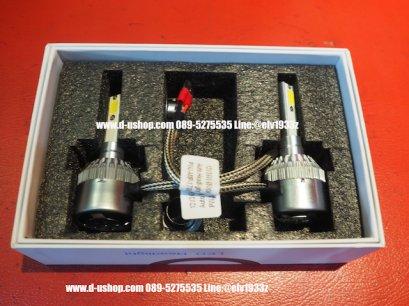 ชุดหลอดไฟSuper LED ตรงรุ่นสำหรับ subaru xv