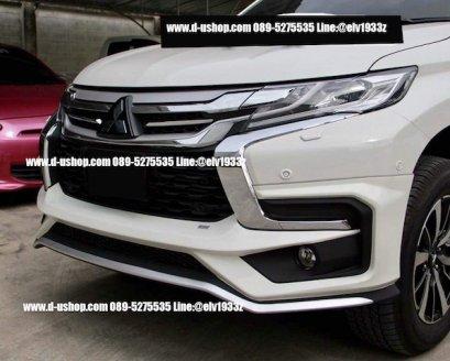 ชุดแต่งรอบคัน Mitsubishi Pajero All New 2015 ทรง APOLLO