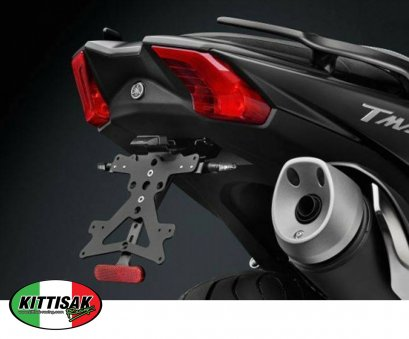 """RIZOMA - TAIL TIDY  ท้ายสั้น """"FOX"""" License plate support"""