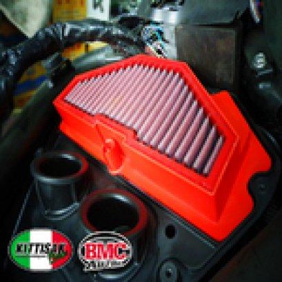 กรองอากาศ BMC For ER6N/Ninja650