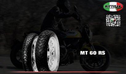ยางPirelli MT 60 RS