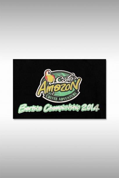 ตัวอย่างสกรีน AMAZON