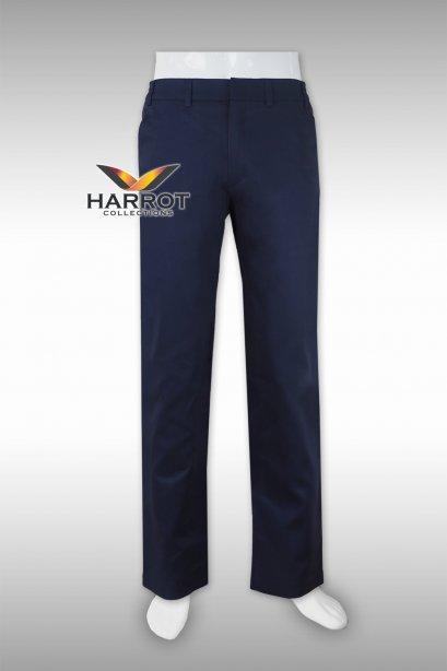 Dark blue chef trouser