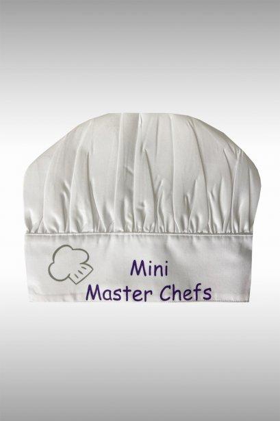 ตัวอย่างสกรีน Mini Master Chefs