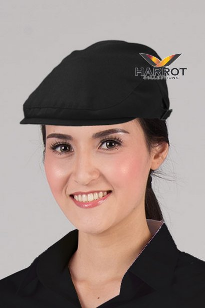 White Hunting Hat(copy)