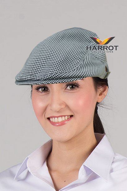 ShinoriHunting Hat