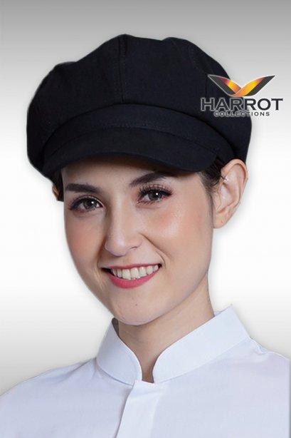 BlackBasker Hat
