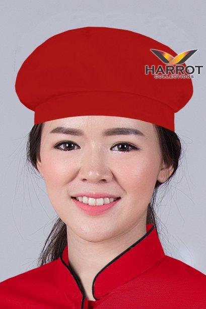 หมวกหัวเห็ดสีแดง
