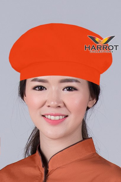 OrangeBig Baret