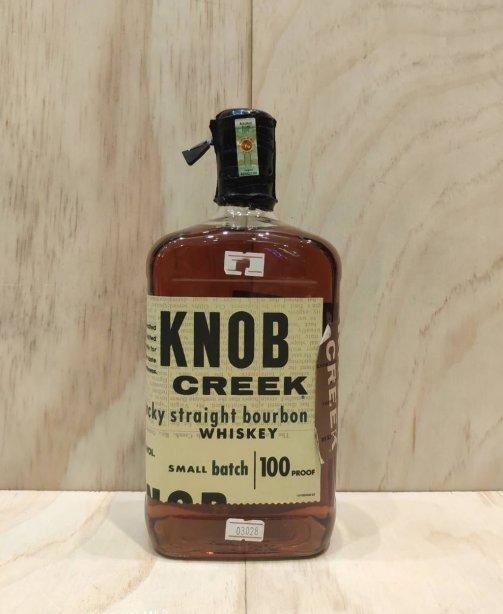 Knob Creek Small Batch 1L