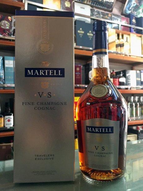 Martell VS 1L
