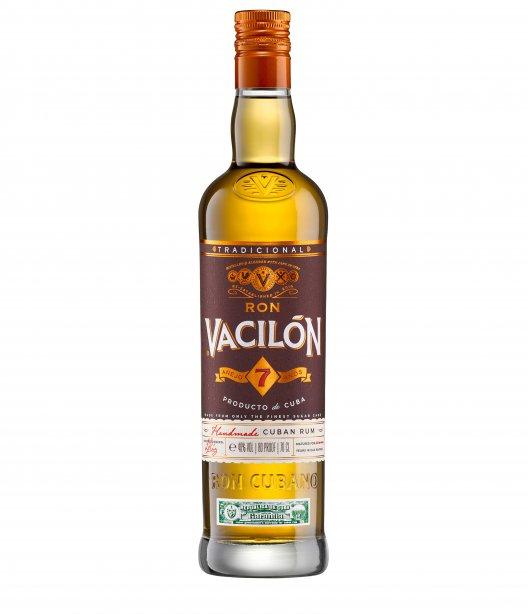 Ron Vailon 7 Anos 70cl (40%)