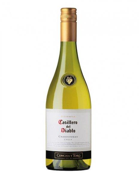 Casillero del Diablo Reserva Chardonnay