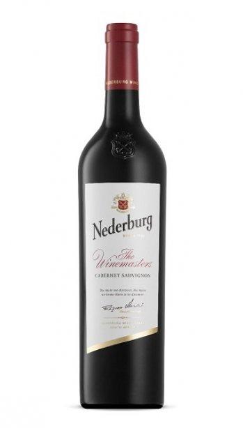 Nederburg Foundation Cabernet Sauvignon