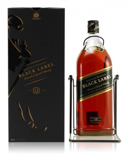 JW Black Label 3L
