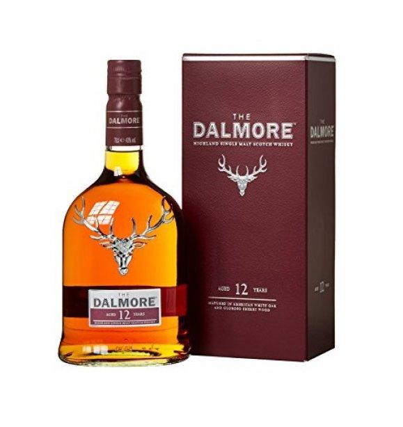 Dalmore 12y 70cl