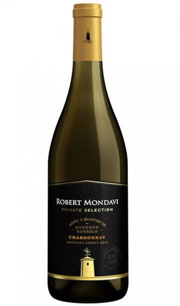Robert Private Bourbon Chardonnay 2018