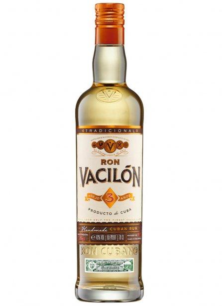 Ron Vacilon 3 Anos 70cl (40%)