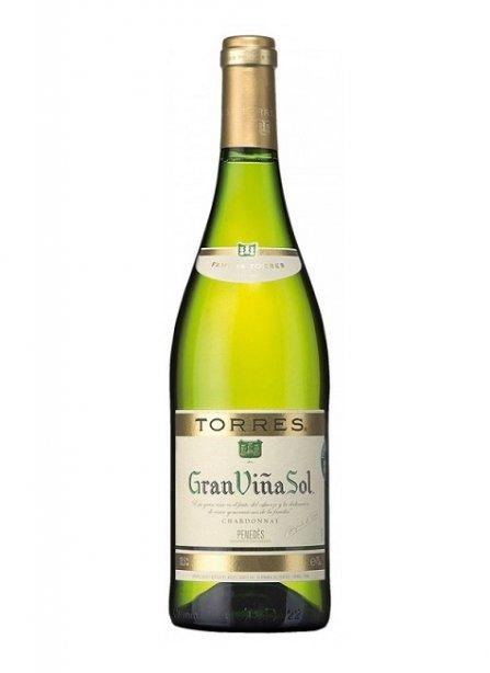 Torres Gran Viña Sol Chardonnay