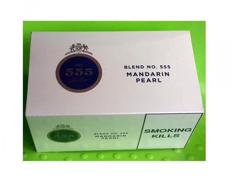 555 Mandarin Pearl